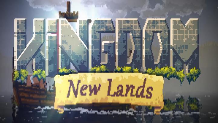 Kingdom New Lands gratis su Epic Games Store
