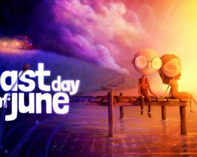 Last Day of June: gratuito per una settimana su Epic Games Store