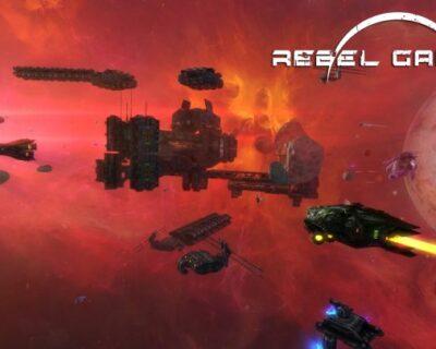 Rebel Galaxy: gratuito per una settimana su Epic Games Store