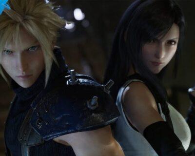 Final Fantasy 7 Remake: Trailer, il gioco potrebbe arrivare su PS5