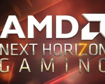 Ryzen 9 3950X: AMD presenta la CPU a 16 core durante l'E3 2019