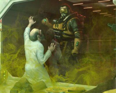 Apex Legends: Season 2, nuovi dettagli e informazioni