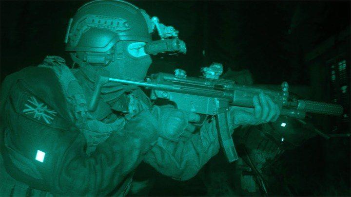Call of Duty: Modern Warfare – Trailer Ufficiale