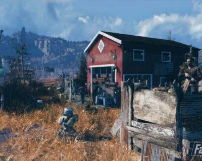 Wastelanders: novità e dettagli del nuovo update di Fallout 76
