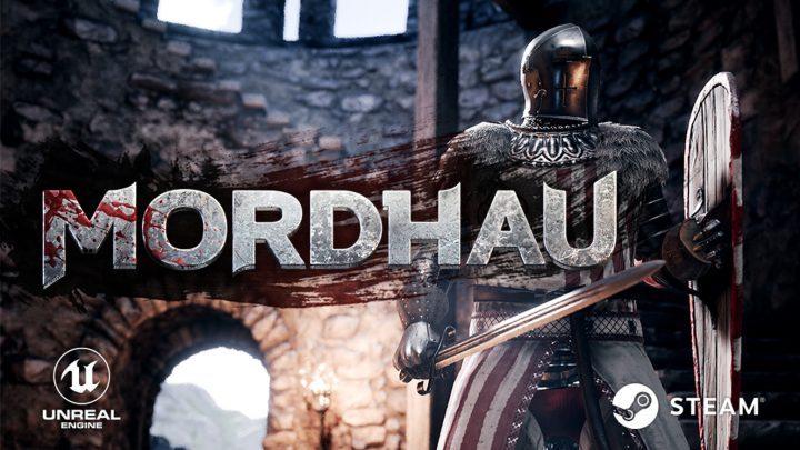 Mordhau: un milione di copie vendute e nuovi contenuti nel gioco