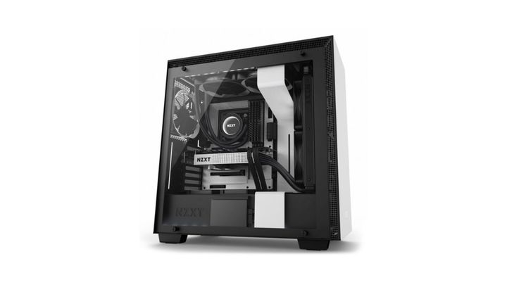 nzxt h700i recensione
