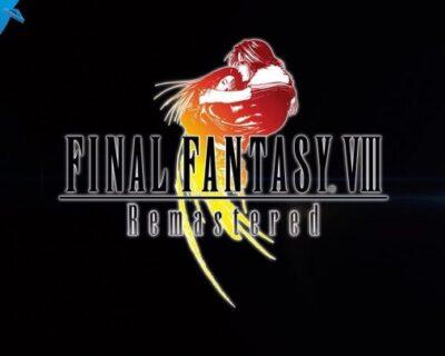 Final Fantasy 8 Remastered annunciato da Square Enix all'E3 2019