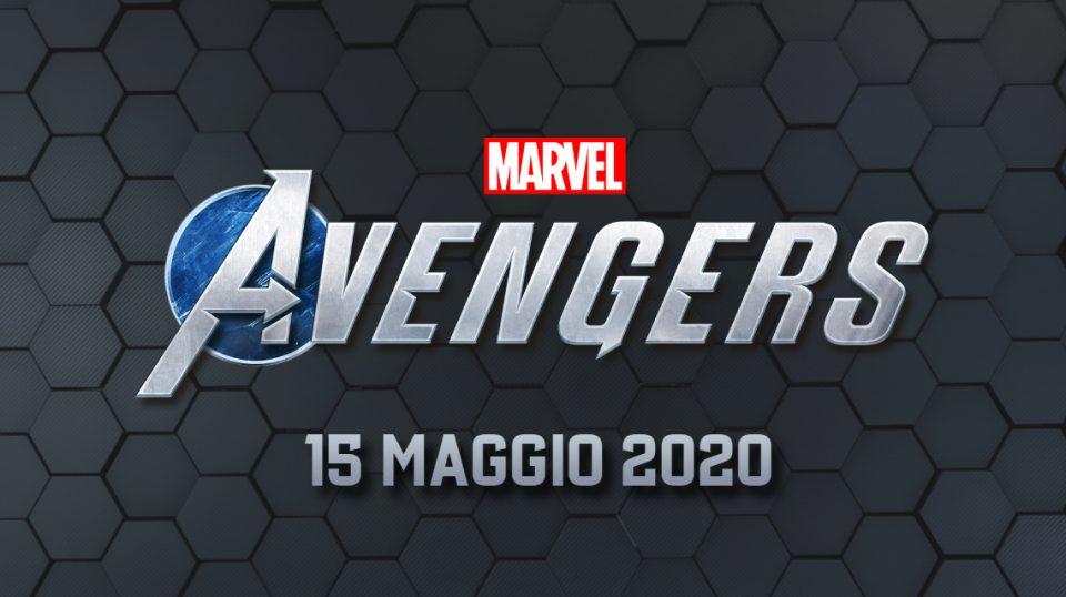 marvel's avengers offline