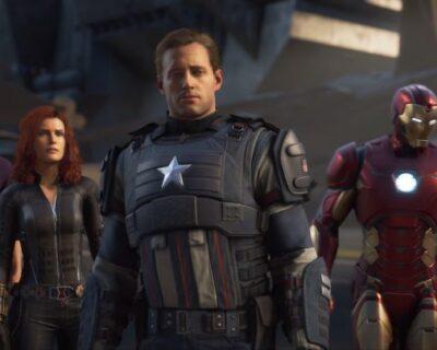 Marvel's Avengers: rivelati trailer e data di uscita – E3 2019