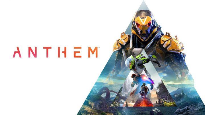 Anthem andrà avanti per 7-10 anni, lo dice EA