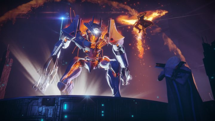 Shadowkeep: il nuovo DLC di Destiny 2, in arrivo a Settembre