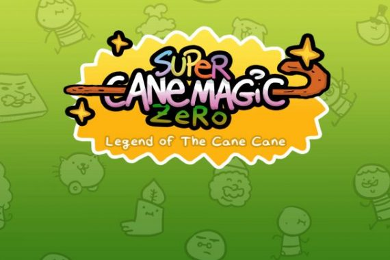 Super Cane Magic ZERO: a colpi di coso – Recensione