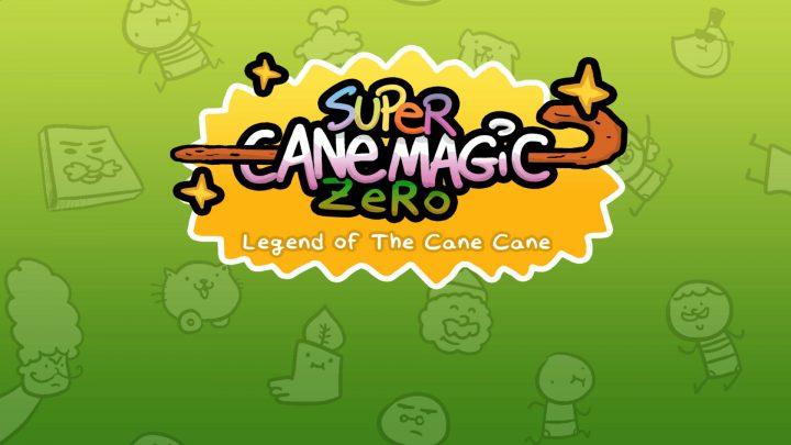 super cane magic zero recensione