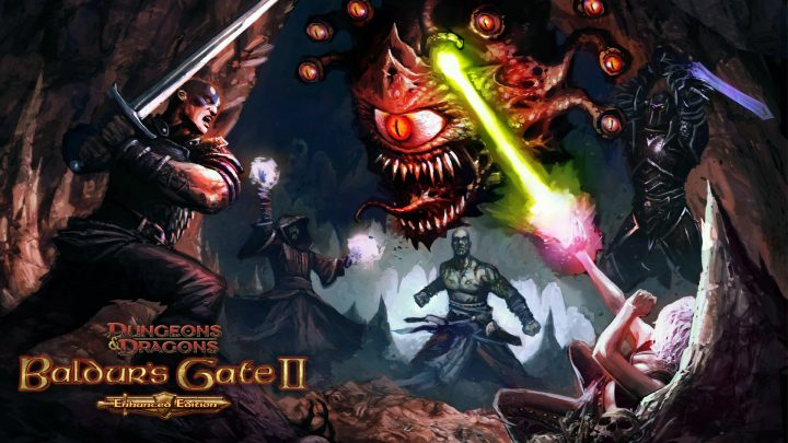 Baldur's Gate 3: Larian Studios torna in azione