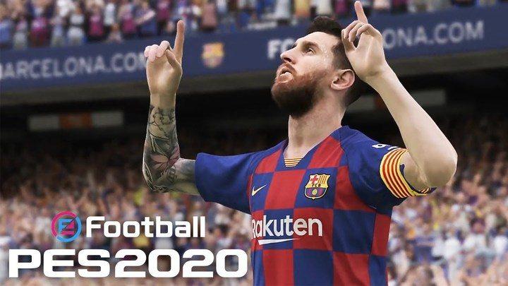 Pes 2020: Demo in arrivo per PC, PS4 e Xbox One