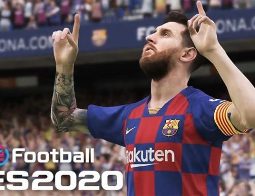 Pes 2020: Demo in arrivo per PC, PS4 e Xbox One