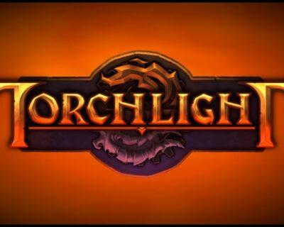 Torchlight: gratuito per una settimana su Epic Games Store
