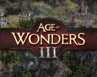 Age of Wonders 3: gratuito su Steam in occasione di Planetfall