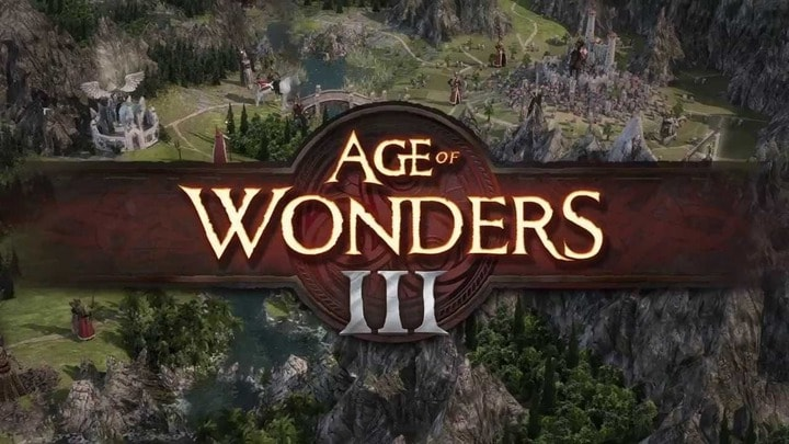 Age of wonders 3 steam