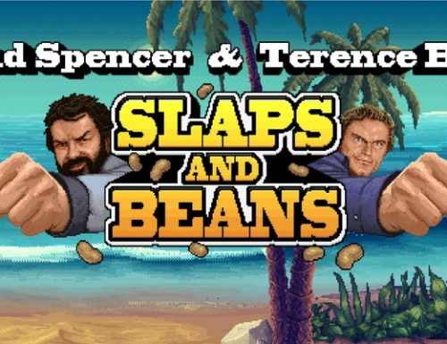 Bud Spencer e Terence Hill: Slaps and beans – Recensione