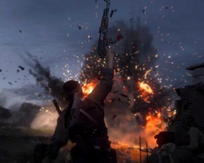 Call of Duty Modern Warfare: Gunfight è la nuova modalità Multiplayer