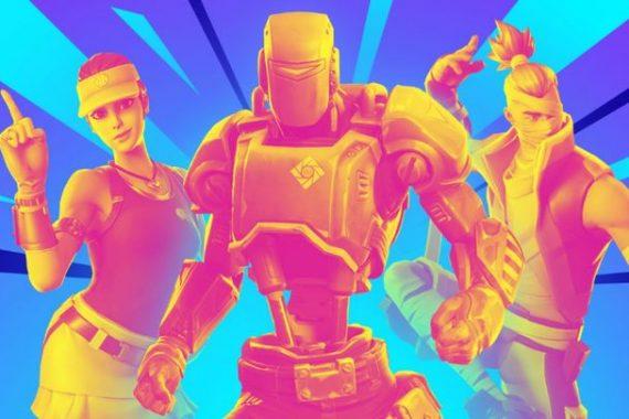 Fortnite: modalità arena trio, ricompense e divisioni