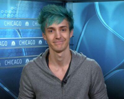 Ninja: Twitch farà a meno di lui su Fortnite