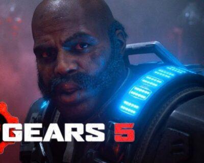 Gears 5: data di rilascio e requisiti di sistema del test multiplayer