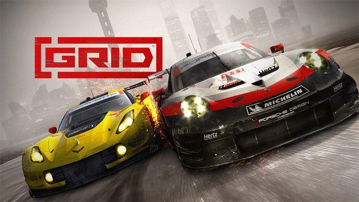 GRID: Requisiti di Sistema annunciati da Codemasters