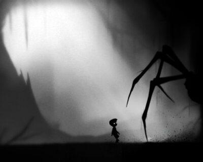 Limbo: Gratuito su Epic Games Store per una settimana