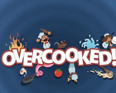 Overcooked: gratuito per una settimana – Epic Games Store