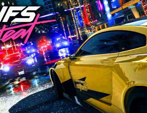 Need for Speed Heat: Trailer ed uscita a novembre