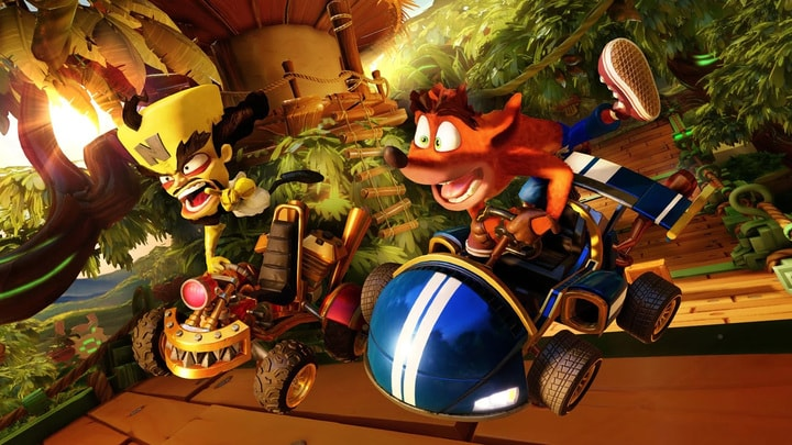 Crash-Team-Racing giochi più venduti