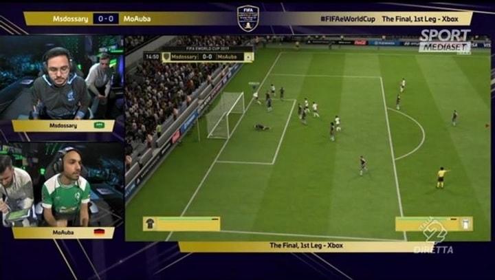 Fifa 19 Finale
