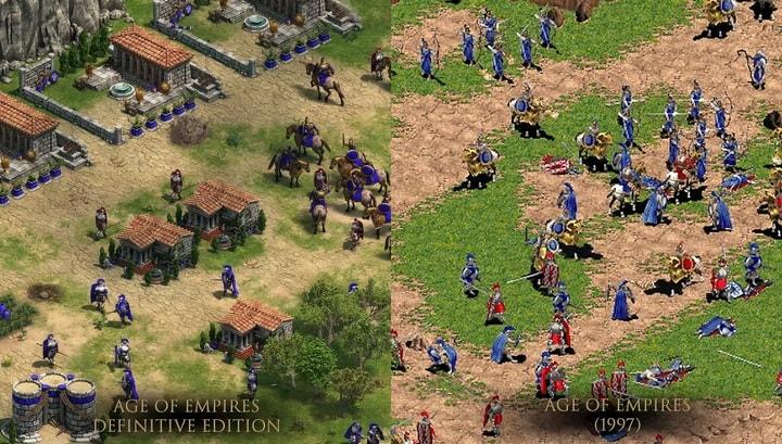 migliori giochi di strategia age of empires