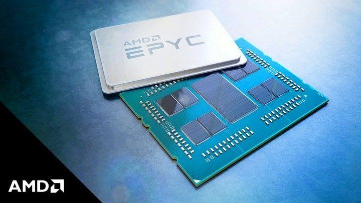 AMD Epyc 2: la nuova famiglia di processori per Data Center