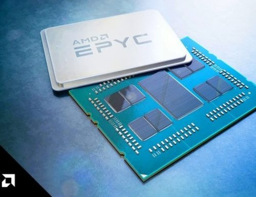 AMD Epyc 2: la nuova famiglia di processori per Data Center