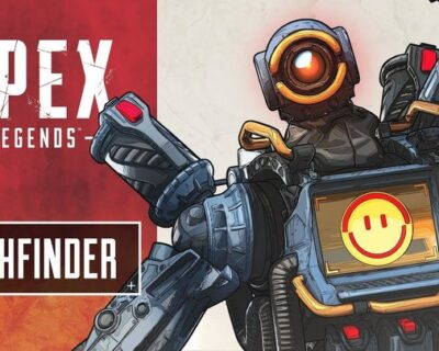 Apex Legends: skin Pathfinder per l'evento Iron Crown – Video