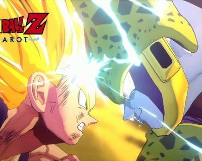 Dragon Ball Z: Kakarot pubblicato il trailer della saga di Cell alla Gamescom 2019