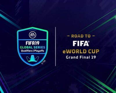 FIFA 19: eWorld Cup in diretta per le finali
