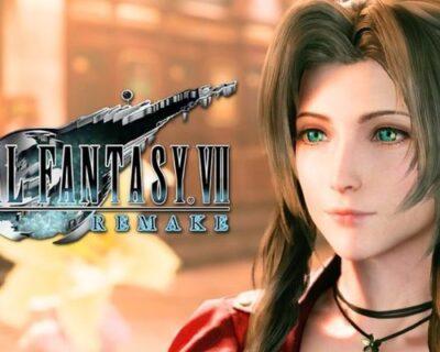 Gamescom 2019: Square Enix mostra le novità su Final Fantasy 7 Remake