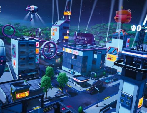 Fortnite: Neopinnacoli diventerà una città del Far West