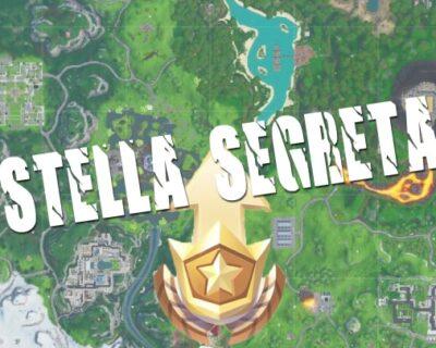 Fortnite: dove trovare la Stella segreta della settimana 5 – Mappa