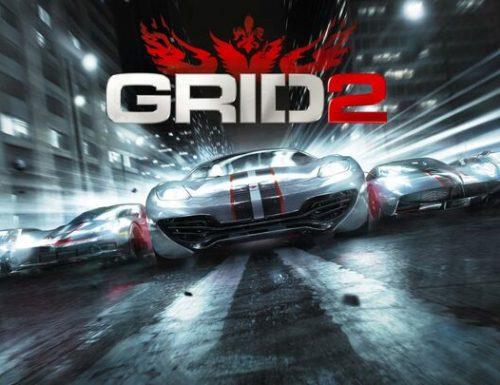 Grid 2: non è più disponibile su Steam