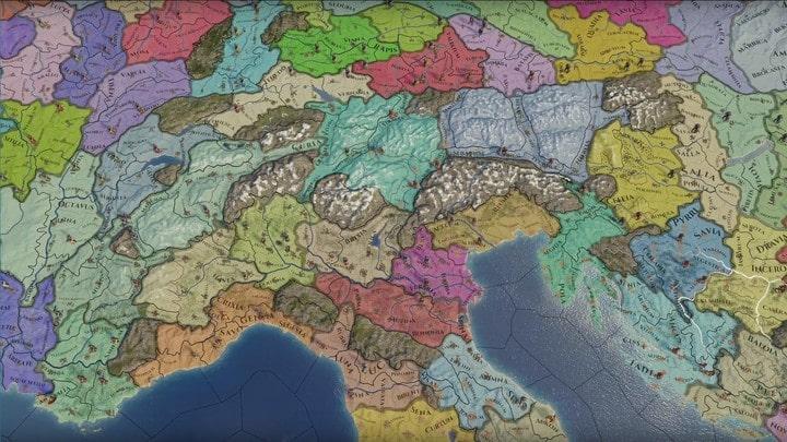 imperator-rome-mappa