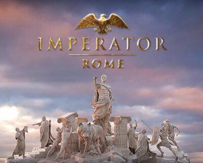 Imperator: Rome, alla conquista del mondo antico – Recensione