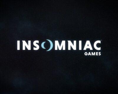 Insomniac Games diventa proprietà di Sony