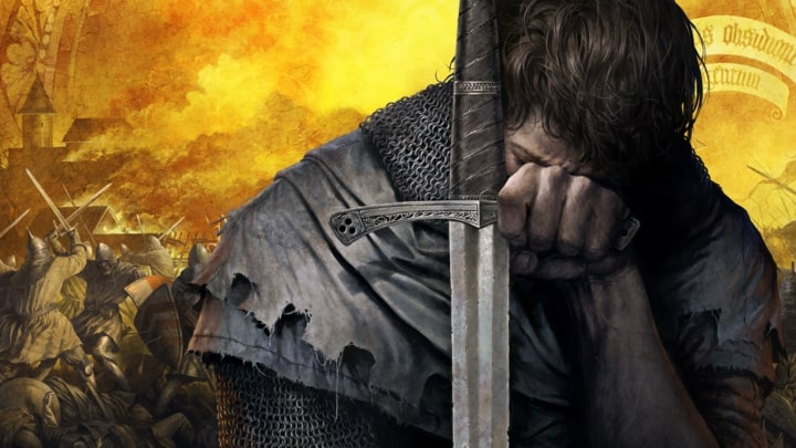 kingdom come deliverance recensione