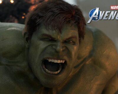 Marvel's Avengers: mostrato un gameplay al Gamescom 2019