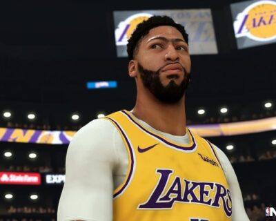 NBA 2K20: data di uscita e Trailer gameplay